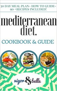 Get Your Mediterranean Diet E-Book